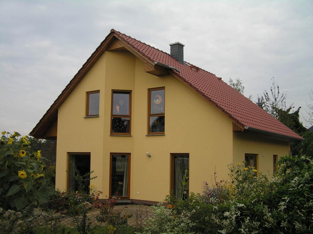 Inspirierend Hauseingang überdacht Dekoration Von Ideal - Der Traum Vom Eigenheim